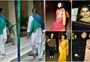 अमिताभ बच्चन के घर पर  सोमवार को विद्या बालन समेत इन अभिनेत्रियों का 'जलसा', देखें  इवेंट की लेटेस्ट तस्वीरें
