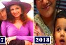 20 साल पहले जुड़वा  फिल्म में थी सलमान की हीरोइन, आज इतना बदल चूका है लुक की पहचान पाना भी हुआ मुश्किल