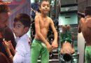 अजय देवगन के बेटे ने किए ऐसा खतरनाक स्टंट कि जवान आदमी भी शर्म से पानी पानी हो जाए, देखे विडियो