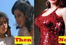 फिल्म मिस्टर  इंडिया में दिखने वाली मासूम टीना आज  30 साल बाद दिखती है बेहद ही खुबसूरत और हॉट