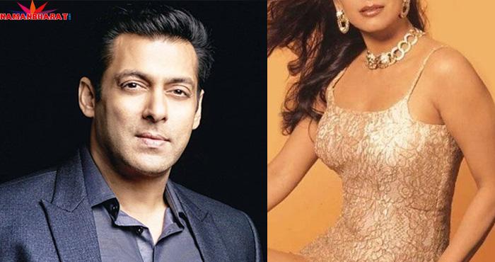 सलमान खान इस खुबसूरत अभिनेत्री से करना चाहते थे शादी लेकिन उनके पिता ने इनकार, जाने कौन थी ये एक्ट्रेस