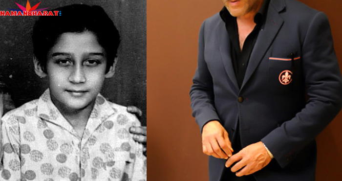 फिल्मो के पोस्टर चिपकाने वाला यह लड़का बड़ा हो कर खुद बन गया बॉलीवुड का सुपरस्टार, नाम जान कर रह जायेंगे दंग