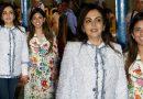 पहली बार बिना किसी मेकअप के सामने आई ईशा अंबानी, शादी के बाद दिखा असली चेहरा