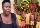 इस अजीबोगरीब बीमारी की वजह से इस महिला के हैं 44 बच्चे, अंतिम बच्चे के समय निकालवाना पड़ा गर्भाशय