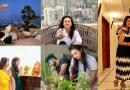 PICS: टीवी एक्ट्रेस दिव्यांका त्रिपाठी का मुंबई वाला घर है बेहद आलिशान, देखें खूबसूरत 'ड्रीम हाउस' का इनसाइड लुक