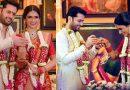 तेलुगू ऐक्टर नितिन ने की अपनी लॉन्ग टाइम गर्लफ्रेंड से सगाई, अब इस दिन होगी शादी