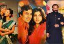 बेटी की उम्र की लडकियों संग इन बॉलीवुड के सितारों ने रचाई है शादी, फांसले जानकर नहीं होगा यकीन