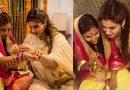 रवीना टंडन की तरह ही खूबसूरत है उनकी बेटी, शादी की तैयारियों के बीच शेयर की ये शानदार तस्वीरें