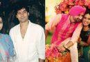 'विरुषका' के इलावा इन 6 बॉलीवुड हसीनाओं ने क्रिकेटर्स से रचाई है शादी, देखें तस्वीरें