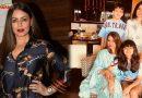 बॉलीवुड अभिनेत्रियों को 47 की उम्र में भी मात देती हैं एक्ट्रेस महिमा चौधरी, बिन शादी माँ बनने से खत्म हुआ था करियर