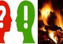 क्या आप जानते है कि शरीर का ऐसा कौन सा अंग है जो आग में भी नहीं जलता ?