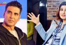 ट्विंकल खन्ना ने पति अक्षय कुमार पर लगाया चोरी का आरोप, सोशल मीडिया पर यूं लगी क्लास
