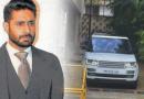 बड़ी ख़बर: कोरोना पॉजिटिव अभिषेक बच्चन को अस्पताल से मिली छुट्टी, PPE किट पहने नजर आए गाड़ी में