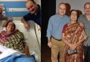 बच्चन परिवार के बाद अभिनेता अनुपम खेर के घर कोरोना वायरस ने दी दस्तक, माँ समेत 4 लोग मिले पॉजिटिव