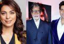 अमिताभ और अभिषेक बच्चन के बारे में एक्ट्रेस जूही को ट्वीट करना पड़ा भारी, लोगों ने जमकर किया ट्रोल