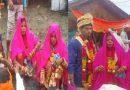इस शख्स ने एक ही मंडप में दो लड़कियों से की शादी, सोशल मीडिया पर वायरल वीडियो