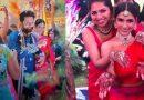 नितिन-शालिनी की शुरू हुई मेंहदी, संगीत की रस्में, वायरल हो रही हैं प्री वेडिंग सेलिब्रेशन पिक्स