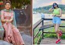 हरियाणा की शान सपना चौधरी ने स्लीवलेस हॉट-टॉप में शेयर की तस्वीर.