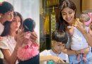 45 की उम्र में दूसरी बार मां बनने के बाद शिल्पा शेट्टी ने अब किया ये बड़ा खुलासा