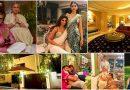 किसी राज महल से कम नहीं है  महानायक अमिताभ बच्चन का 'जलसा', देखें अंदर से बहार तक बंगले की सभी तस्वीरें
