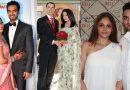 फिल्मों में फ्लॉप होने के बाद इन 6 बॉलीवुड हसीनाओं ने रचाई अमीर बिजनेसमैन से शादियां, देखें पिक्स