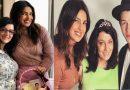 अपनी सास से केवल इतने साल ही छोटी हैं प्रियंका चोपड़ा, दोनों की बोन्डिंग है बेस्ट फ्रेंड जैसी, देखें तस्वीरें