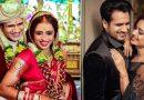 'बिदाई' की रागिनी ने पति संग तस्वीरें की शेयर, आप भी देखिए पारुल चौहान का खूबसूरत अंदाज़
