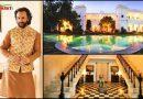 600 करोड़ के महल में रहते है अभिनेता सैफ अली खान, यहाँ देखें इनके पटौदी पैलेस की अनदेखी तस्वीरें