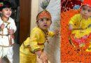 Pics: जब टीवी स्टार किड्स बने कन्हैया, देखें नटखट कान्हा जी की लीला
