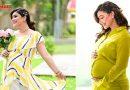 करीना और अनुष्का के बाद अब अभिनेत्री कंगना शर्मा नें सुनाई खुशखबरी, बेबी बुम्प के साथ शेयर की ऐसी तस्वीरें