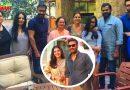 इतने सदस्यों के परिवार के साथ रहते हैं अभिनेता अजय देवगन, देखें पत्नी काजोल और बच्चों संग सभी तस्वीरें