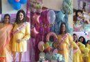 बेबी शॉवर पार्टी में पति कुणाल वर्मा के साथ कुछ ऐसे मस्ती करती दिखाईं दी पूजा बनर्जी