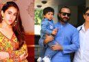 सारा अली खान को अकेला छोड़ पिता सैफ और माँ करीना छुट्टियाँ मानाने पहुंचे दिल्ली, माँ अमृता नें थामा बेटी का हाथ