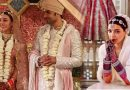 शादी के बाद काजल अग्रवाल का फर्स्ट लुक आया सामने, दुल्हन के जोड़े में इस कदर खूबसूरत नजर आई अभिनेत्री