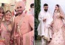 नेहा कक्कड़ ने कॉपी किया अनुष्का शर्मा की शादी का ड्रेस, फोटोज़ हो रही वायरल