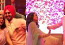 परिवार संग अपनी प्री वेडिंग सेरेमनी में झूमती दिखी नेहा कक्कड़, जल्द रचाने वाली हैं रोहनप्रीत सिंह संग शादी