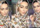 फिल्म इंडस्ट्री को छोड़ने के बाद सना खान ने शेयर किया Video, मगर चेहरे पर मेकअप ने बनाया ट्रोल का शिकार