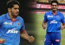 बल्लेबाज बनना चाहते थे तुषार देशपांडे लेकिन बन गए गेंदबाज, मेहनत और लगन से IPL में बनाई जगह
