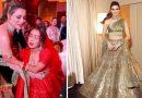 नेहा कक्कड़ की शादी में उर्वशी रौतेला ने मचाई धूम, इतने लाख रूपये में सजी थी अभिनेत्री…