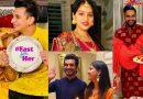 करवाचौथ पर टीवी जगत के इन 7 मशहूर सितारों ने कुछ यूँ दिखाया जलवा ,तस्वीरे हुई वायरल