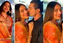 बिपासा बासु ने पति के साथ कुछ इस तरह रोमांटिक अंदाज में सेलिब्रेट किया करवाचौथ ,देखें तस्वीरे