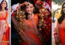 शादी के बाद काजल अग्रवाल के चूड़ा सेरेमनी की शानदार तस्वीरे आई सामने ,फैन्स ने कहा दुल्हन हो तो काजल जैसी