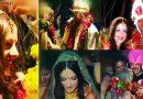 जयमाला से लेकर सुजैन की मांग भरते हुए हृतिक रोशन की नजरे नहीं हट रही थी सुजैन के चेहरे से ,देखें थ्रो बैक विडियो