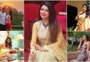 पति हिमालय दसानी संग इस तीन मंजिले बंगले में रहती हैं बॉलीवुड अभिनेत्री भाग्यश्री, देखें इनका रॉयल लाइफस्टाइल