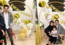 टीवी एक्टर करण मेहरा मना रहे हैं पत्नी निशा संग शादी की 8वीं सालगिरह, देखें सेलिब्रेशन की खूबसूरत तस्वीरें