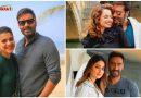 इन 8 अभिनेत्रियों संग रह चूका है अजय देवगन का अफेयर, काजोल संग शादी के बाद भी जुड़े कई नाम