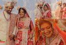 फेमस एक्ट्रेस राजश्री ने अपने रील लाइफ भाई से रचाई शादी, देखिए वेडिंग की खूबसूरत तस्वीरें