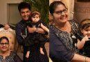 कपिल शर्मा ने बेटी अनायरा के साथ इस अंदाज में मनाई पहली दिवाली ,देखें परिवार के साथ उनके बेस्ट क्लिक्स