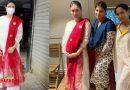 दिवाली की तैयारीयों में जुटी करीना कपूर खान, मैनेजर संग दिए पोज़ की फ़ोटोज़ सोशल मीडिया पर हुई वायरल