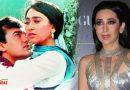 करिश्मा कपूर ने फिल्म 'राजा हिंदुस्तानी' के लिपलॉक सीन का किया खुलासा, बोली- उस वक्त कांप गई थी